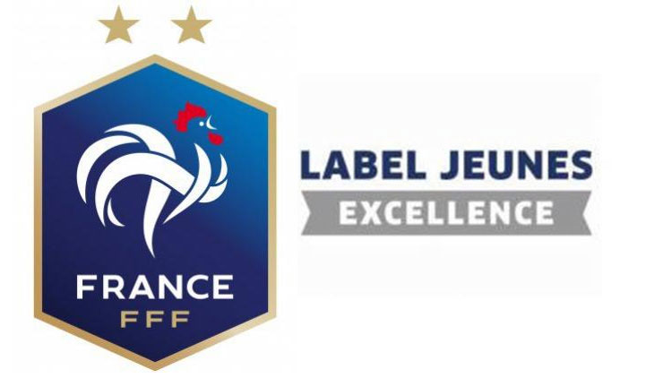 Label Jeunes Excellence  2018-2020