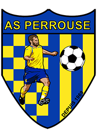 Logo AS Perrouse