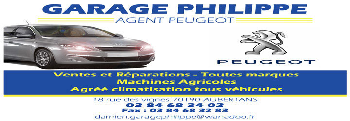 Garage Phillipe